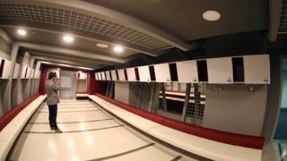 خلیفہ انٹرنیشنل سٹیڈیم