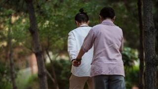 中国的同性恋者在社交网站上的发声渠道再次受到打击。