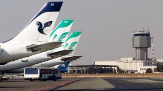 از زمان توافق اتمی میان ایران و قدرت های جهانی این کشور قراردادهایی با ایرباس و بوئینگ دو غول هواپیماسازی امضا کرده