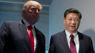 ก่อนหน้านี้ผู้นำสหรัฐฯแสดงความไม่พอใจจีน เรื่องที่ไม่ช่วยยับยั้งการทดสอบขีปนาวุธหลายครั้งของเกาหลีเหนือ