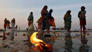 गंगा नदी