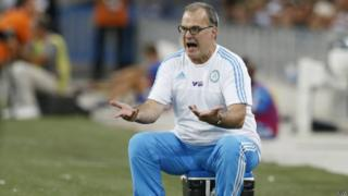L'Argentin va entrainer le Losc a partir de juillet.