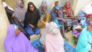 Boko Haram Crisis