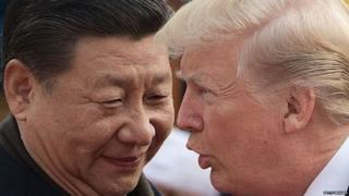 अमरीका-चीन
