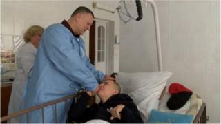 Валерий Гальцов не видел своего сына Артура больше месяца