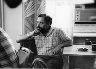 Semyon Gluzman in 1989