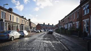 Petteril Street, Carlisle