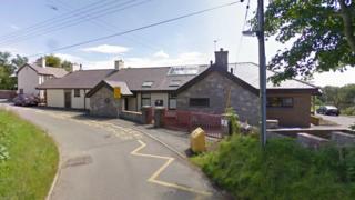 Lixwm County Primary School
