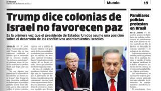 El Nacional Trump