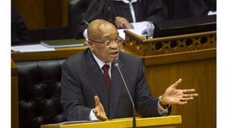 Zuma a promis un processus ouvert et transparent pour attribuer les contrats publics de construction des centrales.