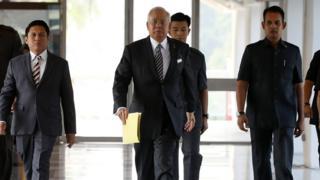 perdana menteri Malaysia, Najib Razak, Korea Utara, Kuala Lumpur, Pyongyang, Kim Jong-nam