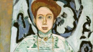 Greta Moll