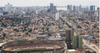 Mji wa Luanda nchini Angola ndio ghali zaidi duniani