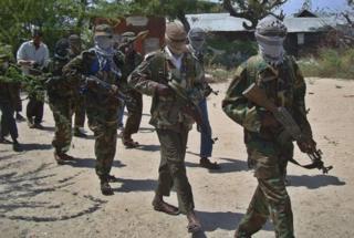 Al Shabaab ayaa xiriir la leh Al Qaacidda