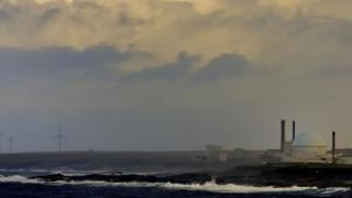 Dounreay nuclear facility