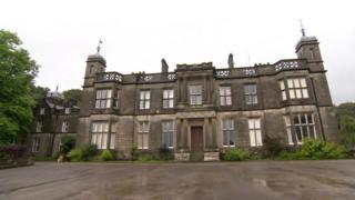 Underley Hall