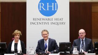 Q Amp A Renewable Heat Incentive Rhi Inquiry Bbc News