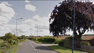 Lower Road, Higham