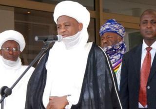 Sarkin Musulmi Muhammad Saad Abubakar