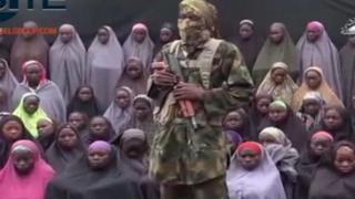 Mayakan Boko Haram sun sha sace mutane da suka hada da mata da yara