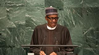 Shugaba Buhari zai hadu da sauran shugabannin duniya a wajen taron da shugaban MDD Antonio Guterres, zai karbi bakuncinsa