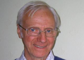 Peter Wrighton