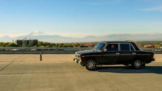 Армянский пейзаж