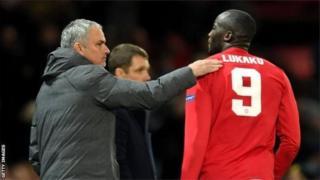 Après avoir rejoint United en provenance d'Everton cet été, Lukaku a marqué sept buts lors de ses huit premiers matches de championnat
