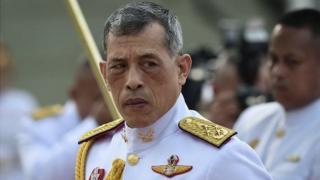 Utawala unafuatilia habari kuhusu mfalme mpya Vajiralongkorn