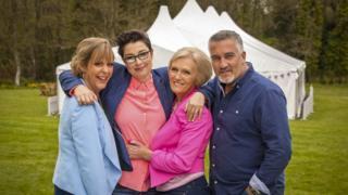 Mary, Paul, Mel and Sue