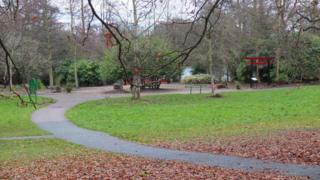 Acton Park, Wrexham