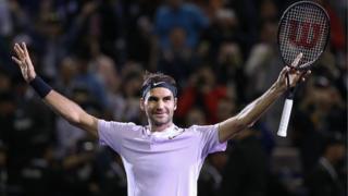 Federer remporte à Shangai son sixième titre de l'année
