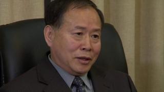 Хан Сонг-Рёль