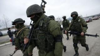 Dakarun tsaron NATO
