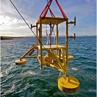 The Subsea Power Hub