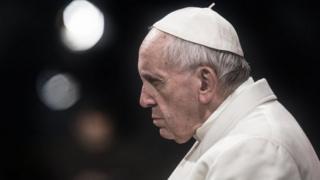 Le pape François demande aux dirigeants du G20 de venir en aide aux 30 millions d'affamés en Afrique et au Yemen