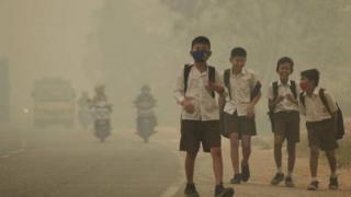 Hava kirliliği 600 milyon çocuğun ölümünde doğrudan etken
