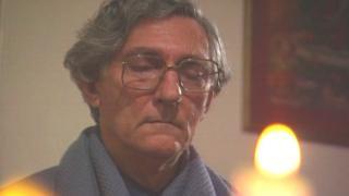 Dennis Lingwood, known as Sangharakshita