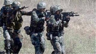 চীনের অভিযোগ ভারতীয় সেনারা তাদের ভূখন্ডে ঢুকেছিল