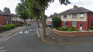 Coniston Road, Lancaster