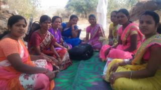 Rohini Pawar's discussion group