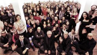 Tutuklu gazetecilere meslektaşlarından yeni yıl mesajı