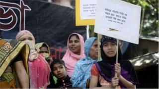 ভারত, নারী, মুসলমান