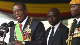 Mnangagwa,emmerson,zimbabwe,moyo,gouvernement