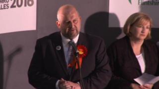 Carl Sargeant, Labour