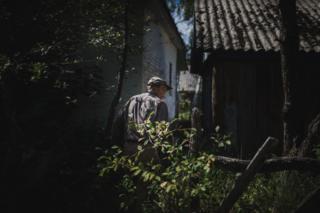 Иван Семенюк
