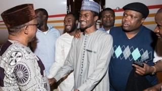 Nigerian govt