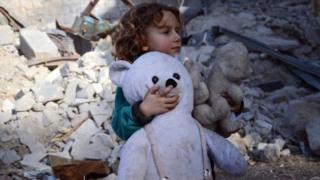Anak Suriah