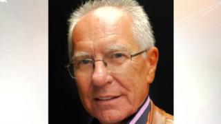 Nigel Tully