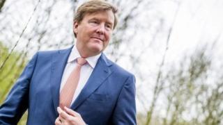 Король Нідерландів
